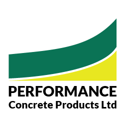 Performance Concrete Products Ltd logo