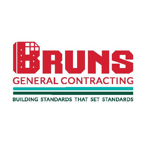 Bruns General Contracting logo