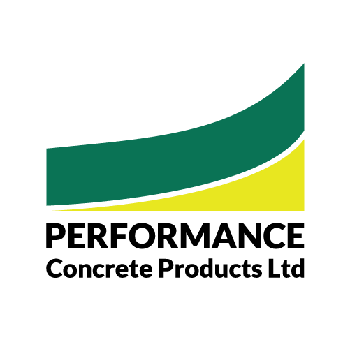 Performance Concrete logo