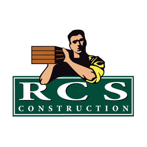 RCS Construction logo
